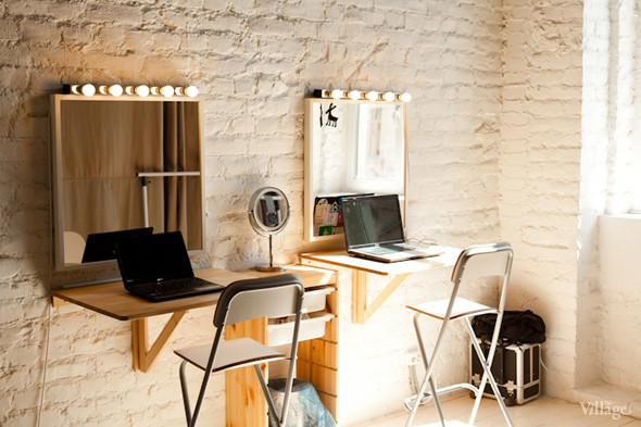 Офис недели: Monochrome Loft (Петербург). Изображение № 25.