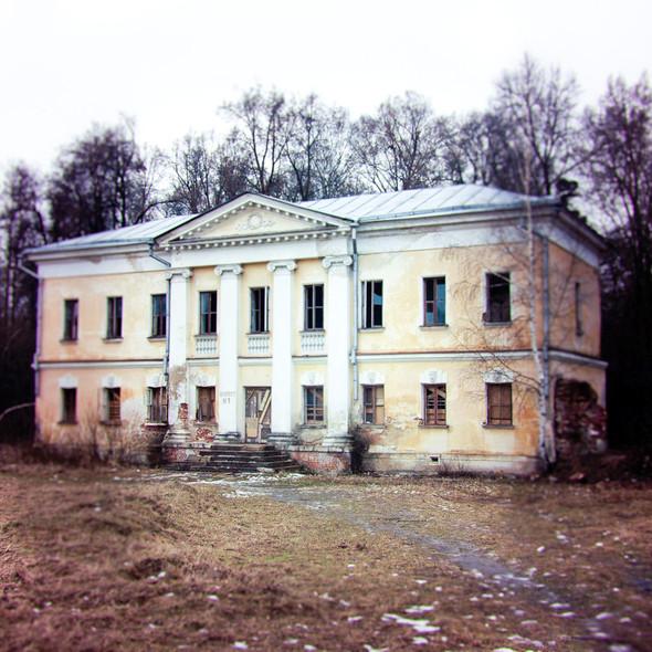 В зоне риска: Усадьба Гребнево. Изображение № 9.