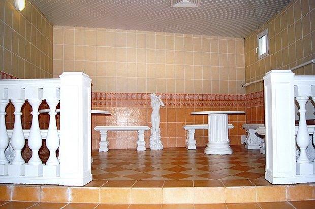 Банный лист: 13 лучших общественных бань Петербурга. Изображение № 23.