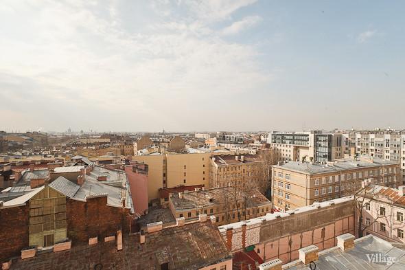 Офис недели (Петербург): NCC Roads. Изображение № 21.