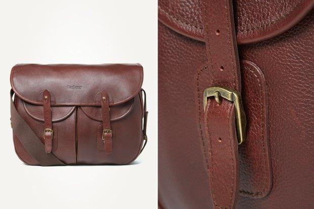 Где купить мужскую сумку: 9вариантов отодной до56тысяч рублей. Изображение № 6.