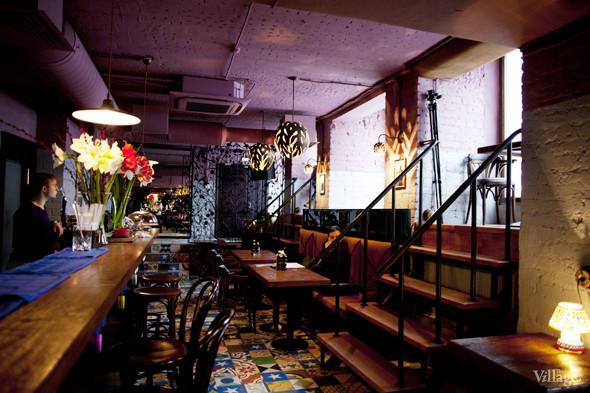 Новое место: Barry Bar. Изображение № 9.