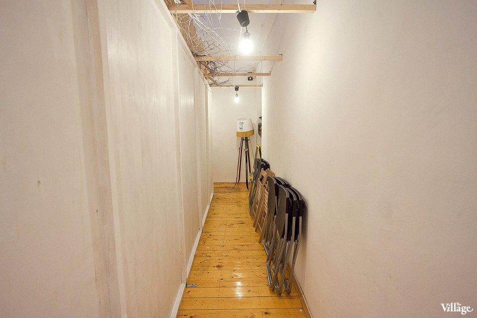 Офис недели (Петербург): T&P, «Сарафан PR» и пространство «Табурет». Изображение № 7.
