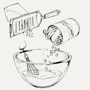Завтраки дома: Американские блинчики . Изображение № 4.