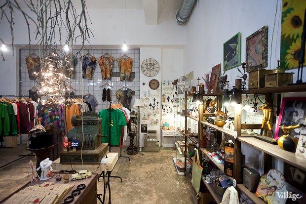 Новое место: Бар «Север» и магазин «Yes Офкос». Изображение № 23.