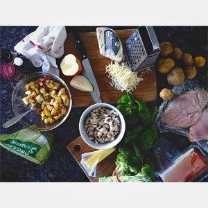 Пищевая плёнка: 41 красивый Instagram седой. Изображение № 74.