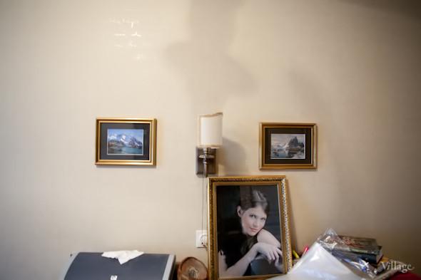 Изображение 33. Квартира недели (Петербург).. Изображение № 21.