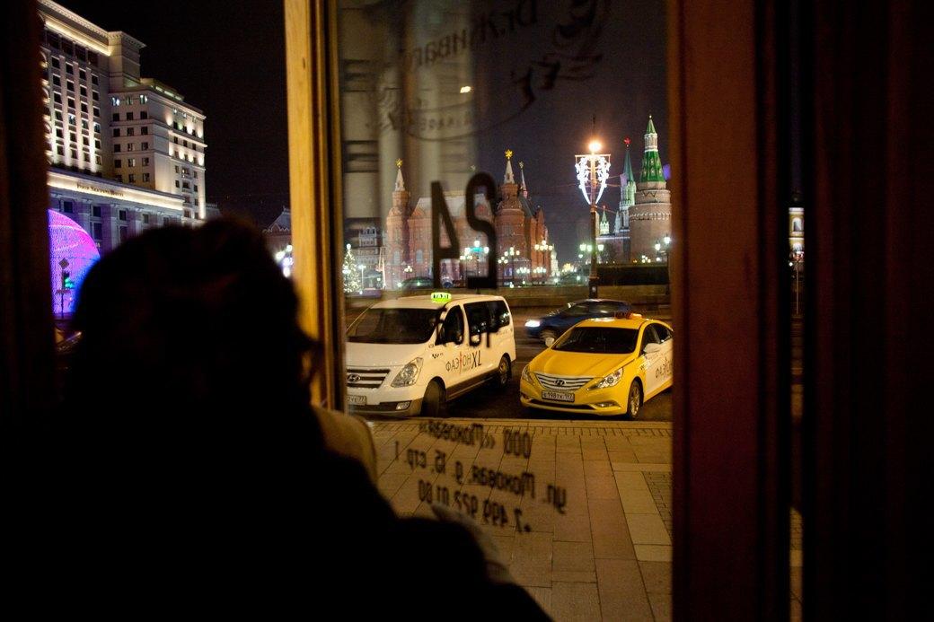 """«В """"Пушкинъ"""" ночью — это как на праздник»: Где можно поесть в Москве после полуночи. Изображение № 6."""