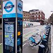 Иностранный опыт: Система общественного велопроката в Лондоне. Изображение № 5.