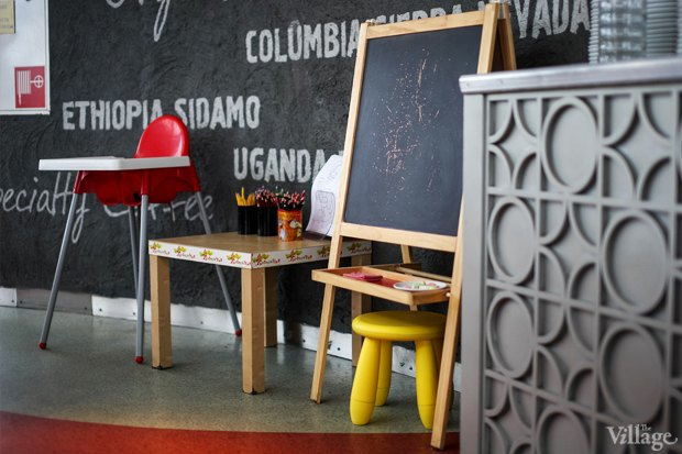 Флагманская кофейня Traveler's Coffee в центре Новосибирска. Изображение № 16.