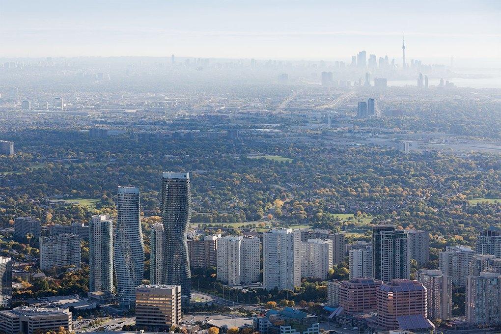 Hopes Tech: 15 самых эффектных небоскрёбов мира. Изображение № 20.