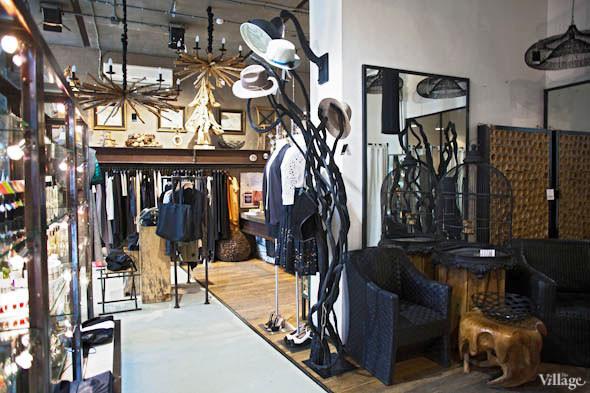 Гид The Village: 9 дизайнерских мебельных магазинов в Москве. Изображение № 54.