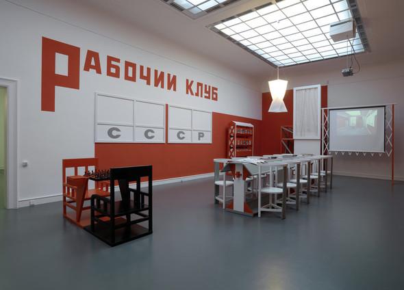 В Третьяковке открылись выставки Владимира Татлина и Александра Родченко. Изображение № 2.