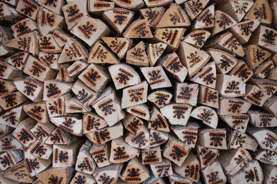 Как заработать на дровах впрезидентском камине. Изображение № 2.