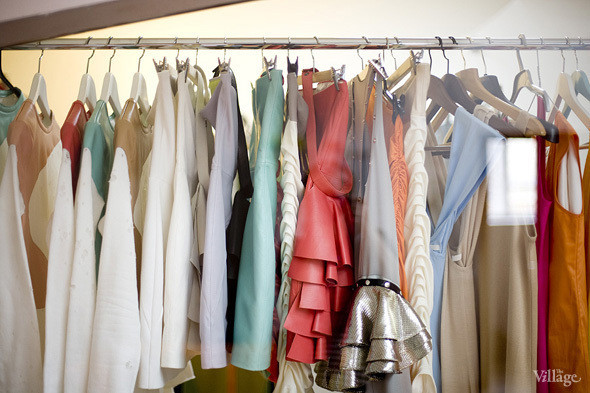 Офис недели: Pure Joy Fashion. Изображение № 24.