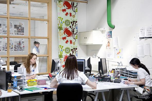 Офис недели. Изображение № 3.