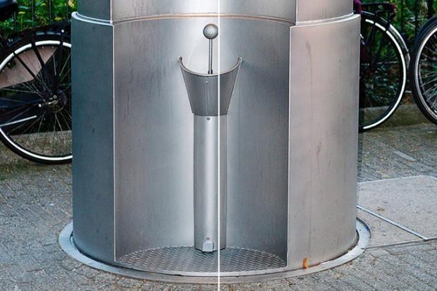 Идеи для города: Ночные туалеты-лифты. Изображение № 10.