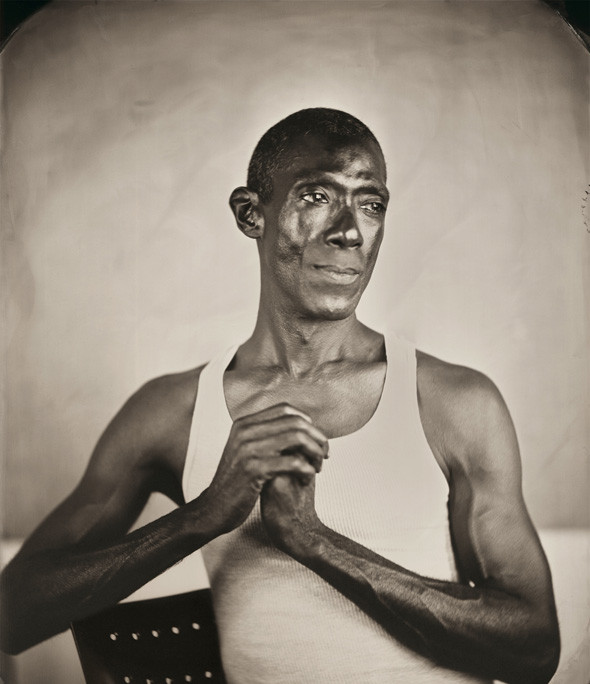 Esquire открыл фотовыставку и онлайн-галерею Dust and Scratches. Изображение № 23.