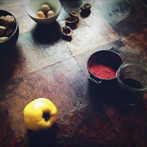Пищевая плёнка: 41 красивый Instagram седой. Изображение № 61.