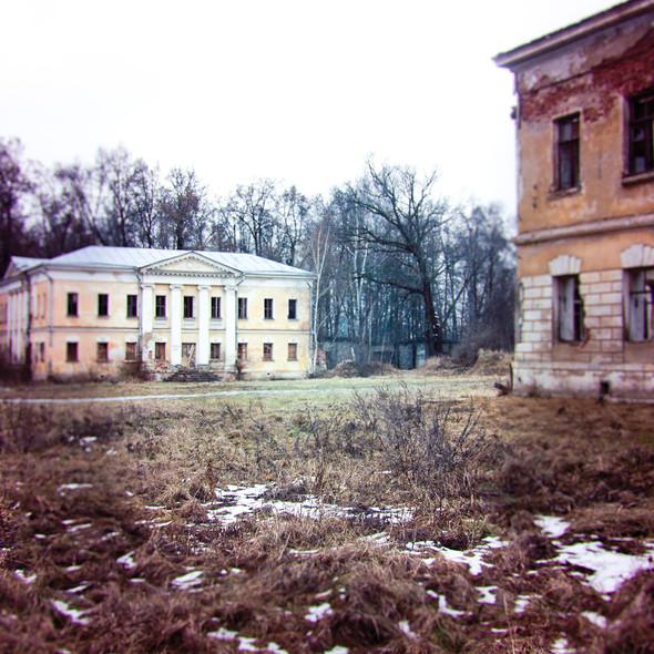 В зоне риска: Усадьба Гребнево. Изображение № 23.