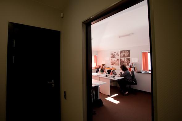 Офис недели (Петербург). Изображение № 21.