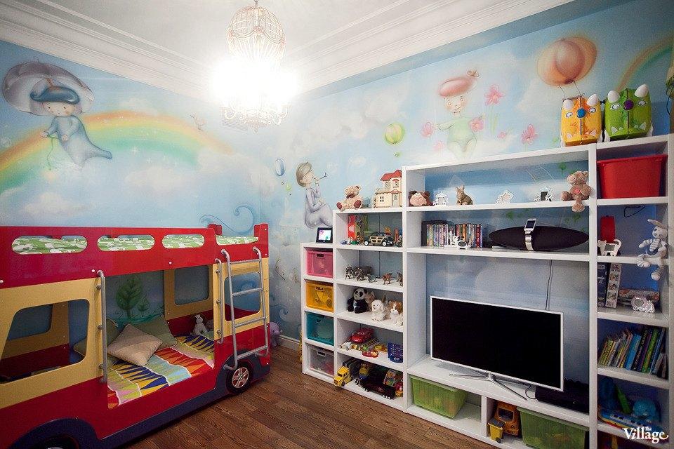 Квартира недели (Петербург). Изображение № 20.