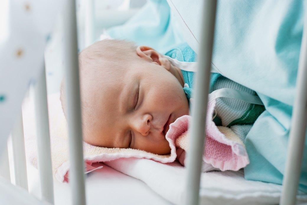 Бесценный груз: Сколько стоит родить ребёнка. Изображение № 3.