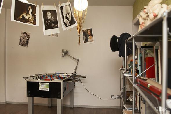Офис недели: Студия дизайна Kapodaki. Изображение № 21.