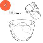 Рецепты шефов: Дим-самы скреветками, уткой и тыквой. Изображение № 7.