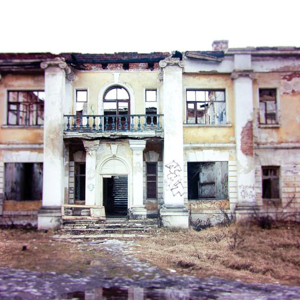 В зоне риска: Усадьба Гребнево. Изображение № 8.