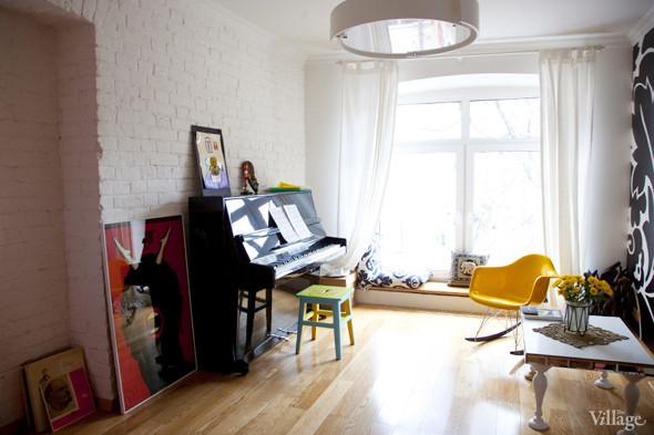 Квартира недели (Москва). Изображение № 31.