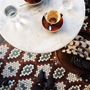 Пищевая плёнка: 41 красивый Instagram седой. Изображение № 5.