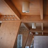 6 офисов архитектурных бюро: NB Studio, Za Bor, Speech, Wowhaus, «Один к одному», «Студия 44». Изображение № 17.