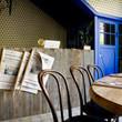 Составные части: Сэндвич с подкопченным лососем из кафетерия «Голубка». Изображение № 7.