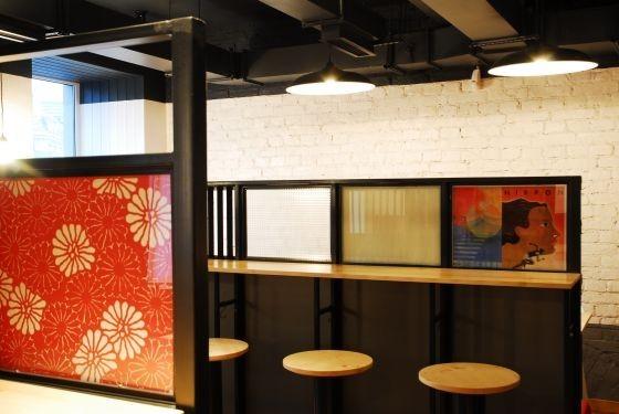 «Воккер» открыл свой первый ресторан. Изображение № 11.