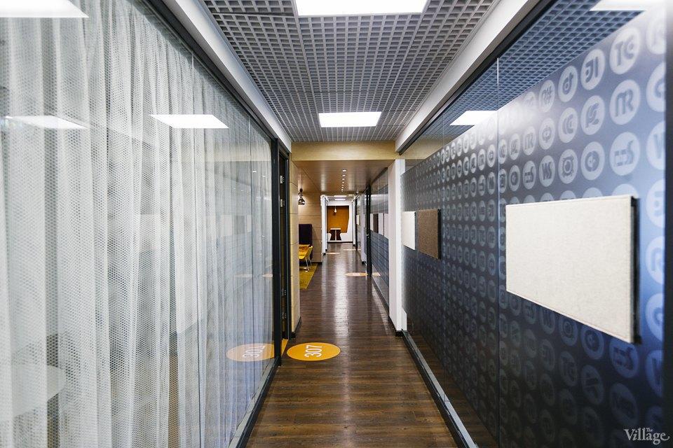 Интерьер недели (Петербург): Офис IT-компании JetBrains. Изображение № 10.