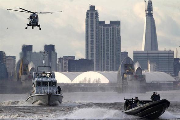 Иностранный опыт: Как Лондон готовится к Олимпиаде. Изображение № 14.