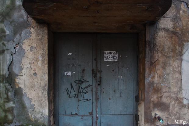 Городской творческий кластер: «Красный гвоздильщик». Изображение № 13.