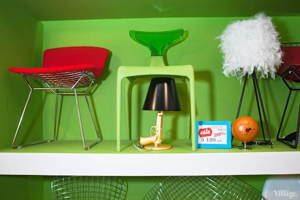 Гид The Village: 9 дизайнерских мебельных магазинов в Москве. Изображение № 82.