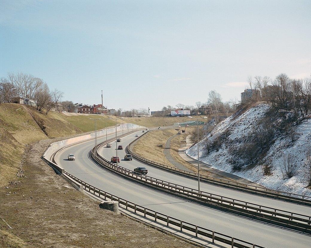 Фотограф Максим Шер — отом, изчего состоит постсоветский город. Изображение № 26.
