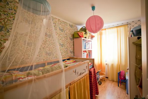 Квартира недели (Петербург). Изображение № 35.