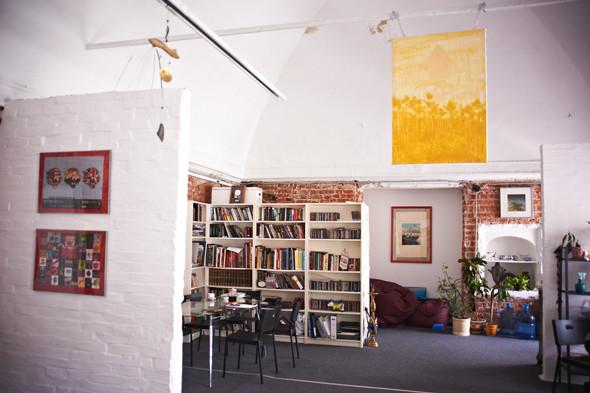 Офис группы «Коммуникатор». Изображение № 14.