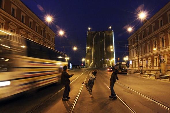 Изображение 11. Добро пожаловать в арт: современное городское искусство.. Изображение № 8.