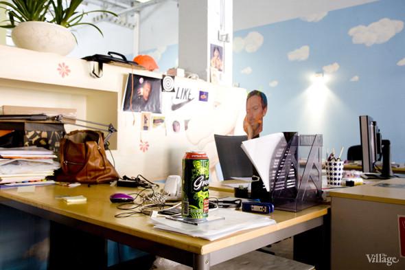 Офис недели: Instinct. Изображение № 14.