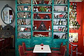 Изображение 4. 7 новых итальянских ресторанов в Петербурге.. Изображение № 3.