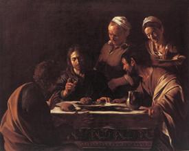 В Пушкинском музее открылась выставка Караваджо. Изображение № 5.