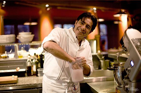 Изображение 48. Фоторепортаж с кухни: Ресторан «Бонтемпи».. Изображение № 2.