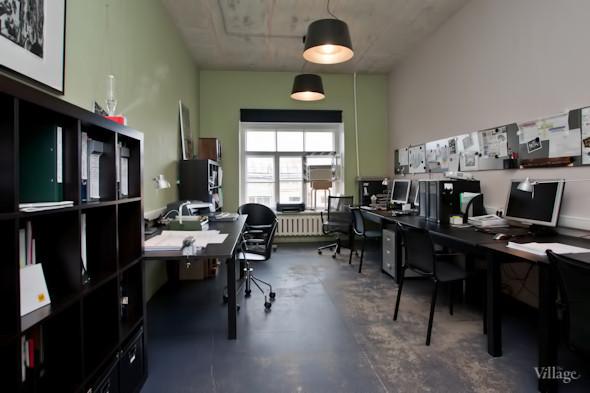 Офис недели: Archi-Do (Петербург). Изображение № 11.