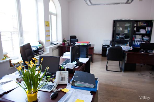 Офис недели (Петербург). Изображение № 44.