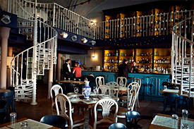 Изображение 2. 7 новых итальянских ресторанов в Петербурге.. Изображение № 4.